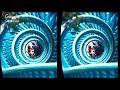 3D ROLLER COASTER TOP15 VR 3D Side By Side SBS Google Cardboard VR Box Gear Oculus Rift mp3