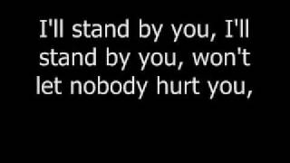 Watch Carrie Underwood Ill Stand By You video