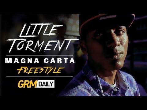 Little Torment - Magna Carta