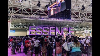 The Essence Festival of Culture in New Orleans