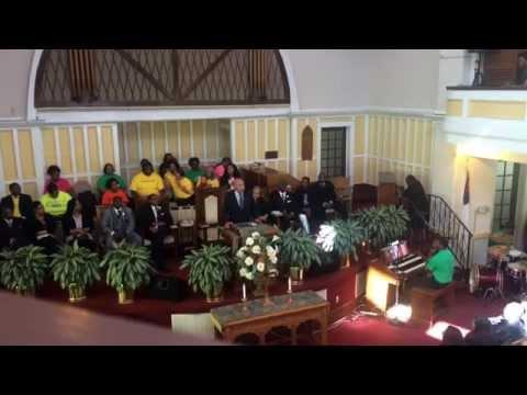 Deval Patrick Sermon Selma Bloody Sunday 50th anniversary T