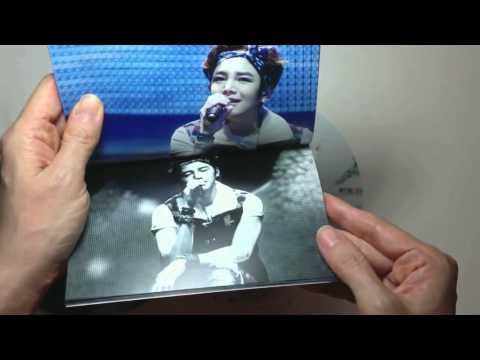 Jang Keun Suk photo exhibition & Zikzin Radio live in Seoul