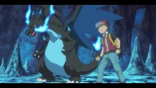 Pokemon Amv ( Hall of Fame )