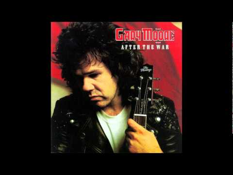 Gary Moore - Running From The Storm