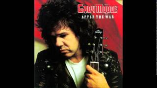 Watch Gary Moore Running From The Storm video