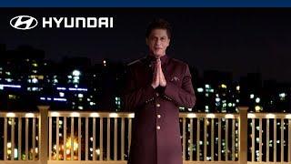 Hyundai | Festive Wishes | Diwali | Feat. Shah Rukh Khan