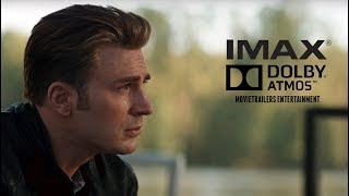 Avengers 4: ENDGAME - NEW Official IMAX (Dolby Atmos) Trailer [HD] (2019 Movie) - [USE HEADPHONES]