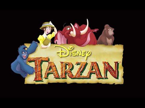 Tarzan - Je veux savoir [Paroles] streaming vf