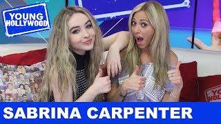 download lagu No Thumbs Challenge  Sabrina Carpenter gratis