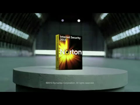 Funny Norton 2011 Commercial Lundgren - Allow