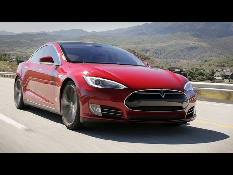 Tesla Model S Driving Review - Everyday Driver / Exotic Driver