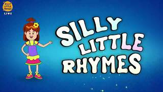 Silly Little Rhymes - Live Rhymes - 20th April, 2018