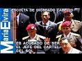 Escolta de Diosdado Cabello lo acusa de ser el jefe del Cartel del Sol