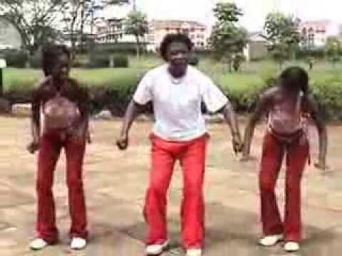 katelina mutinda by Generation Africa Band