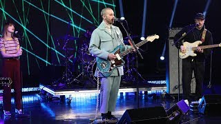 Download Lagu Portugal. The Man 'Live in the Moment' on Ellen Gratis STAFABAND