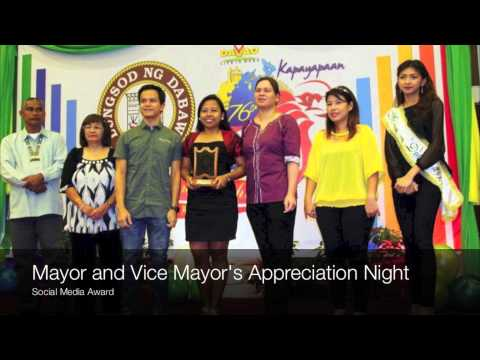 Davao Bloggers Society's Activities and Events of 2013