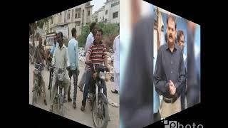 Mqm Pakistan zindabad shahfaisal town