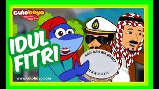 Culoboyo | Hari Lebaran Idul Fitri Cover