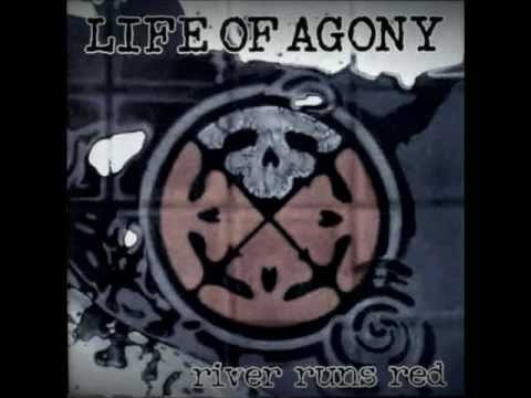 Life Of Agony - The Stain Remains