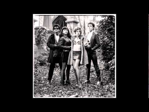 Cramps - I Was A Teenage Werewolf