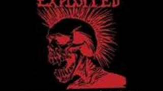 Watch Exploited Eyes Of The Vulture video