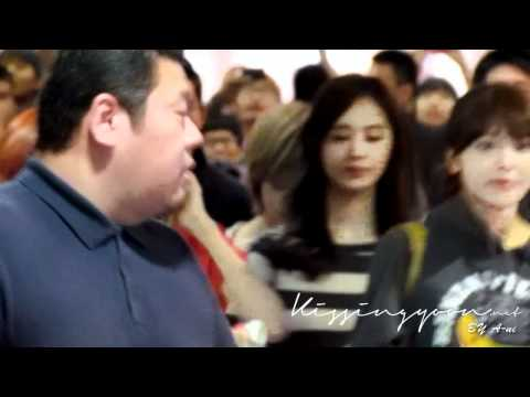 download lagu 120609 FANCAM SNSD YoonA In Taiwan Airport KissingYoon.net By A-ni gratis