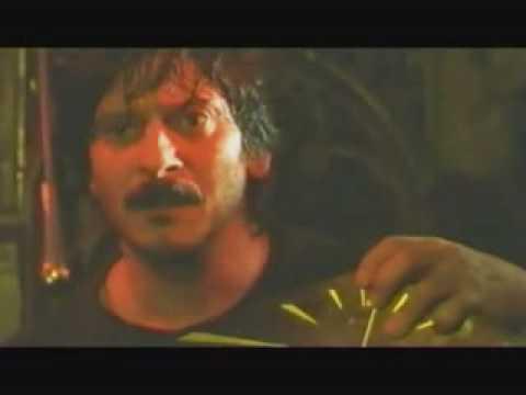 """Mandragora film (1997) """"Krysa točí porno"""""""