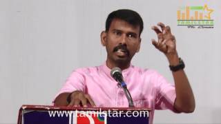 Madurai To Theni: Vazhi Andipatti - Part 2 Movie Press Meet