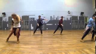 Video Nathalie Lucas'Dance Class -