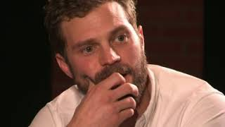 Download Lagu Eamonn Mallie: Face to Face with... Jamie Dornan Gratis STAFABAND