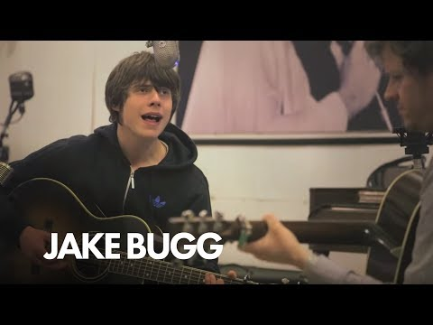 Jake Bugg -- The Making of the Album 'Shangri La'