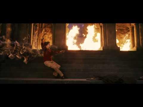 Гарри Поттер и Последняя битва