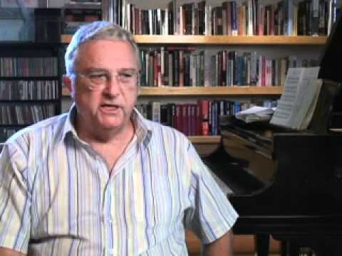 Film Composing with Randy Newman