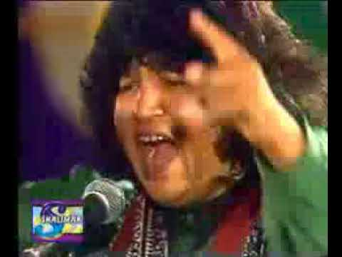 Abida Parveen Meda Ishq Vi Tu video