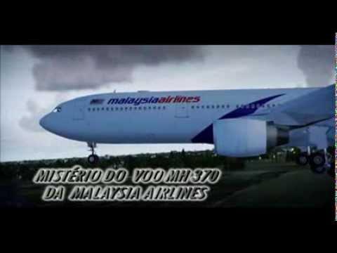 7 mistérios do Voo MH370 da Malaysia desaparecido no Oceano Índico, com 239 a bordo