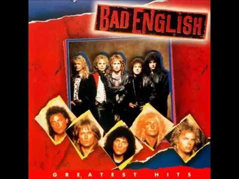 Bad English - Rockin
