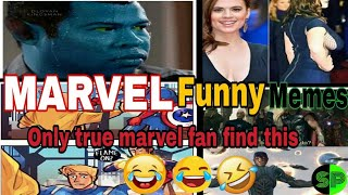 Superheroes memes only true marvel fans will find funny