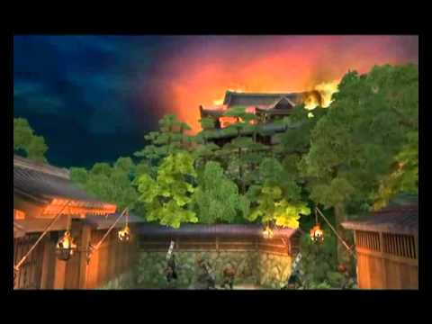 Detonado Onimusha 3 Parte 3 - O Robo Pião da Casa Própria, Brainstern