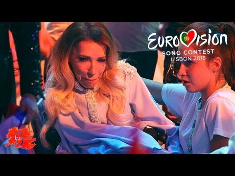 ЕВРОВИДЕНИЕ 2018: ГРОМКИЙ ПРОВАЛ РОССИИ. КТО ВИНОВАТ? EUROVISION 2018