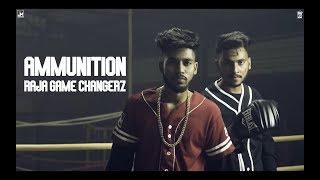Ammunition | Raja Game Changerz Feat. Sidhu Moosewala | Elly Mangat | Vadda Grewal | JN | Full
