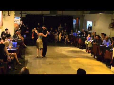 Leo Ortiz Y Yasmina Mamana En Porte�o Y Bailarin. 3