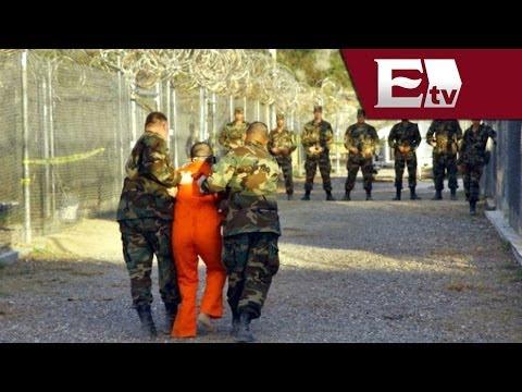 Uruguay dará asilo a 5 presos de Guantánamo por petición de EU/ Global Paola Barquet