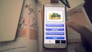 Meso Gjermanisht   Smarfone Tablet  Shkarko PlayStore  Android   YouTube