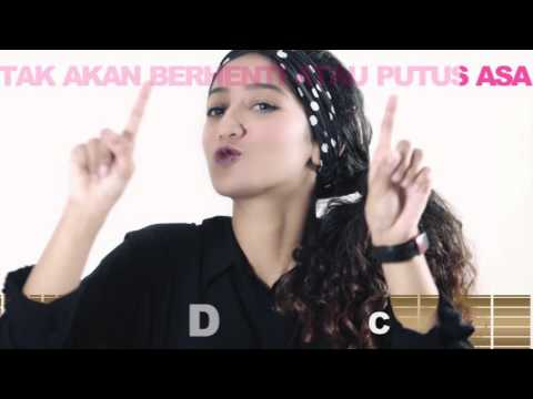 Endank Soekamti - MDBMDB (Official Lyric Video with Sign Language)