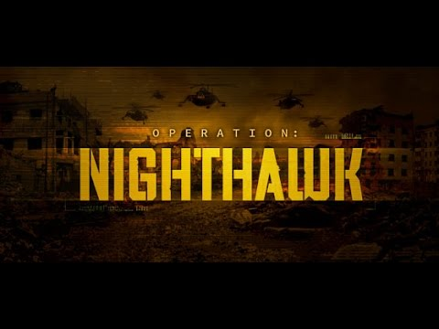 War Commander-Operation Nighthawk Preview Server Tier A