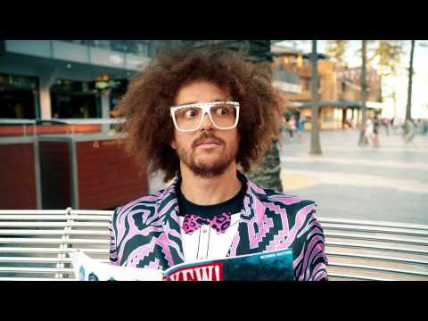 Redfoo - Let's Get Ridiculous Music Videos