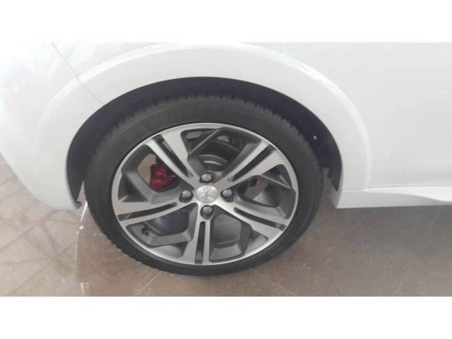 2015 PEUGEOT 208 GTI 1.6 GTI Auto For Sale On Auto Trader South Africa