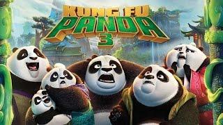 Kung Fu Panda 3 Soundtrack  - 21 Kung Fu Fighting [Celebration Time]