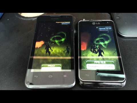 Huawei Premia 4G vs LG Motion 4G Antutu Benchmark Metro pcs