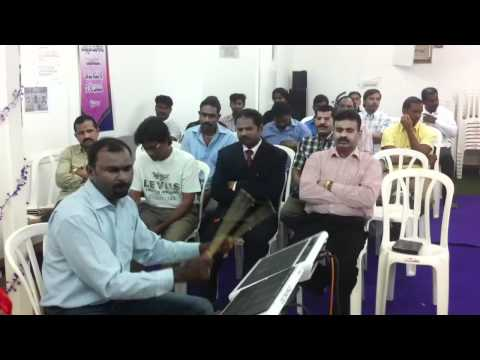 Jesudas Telugu Christian Song In Il video